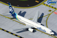 Alaska Airlines Boeing 737-900 N303AS Gemini Jets GJASA1872 Scale 1:400 IN STOCK