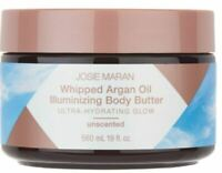 Josie Maran Super-size Illuminizing Whipped Argan Body Butter-NEW!