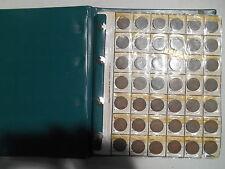 Complete set of Australian ½d ,1d 3d 6d 1/- 2/- (including 1923 1932 1934/35)