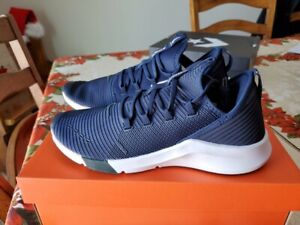 Women's Nike Air Zoom Elevate Shoes Obsidian Blue - AA1213-400