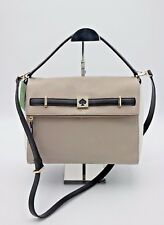 NWT Kate Spade New York Houston Street Maria Convertible Satchel Bag New ($428)