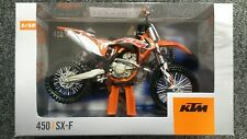KTM 450SX-F MX Model Bike