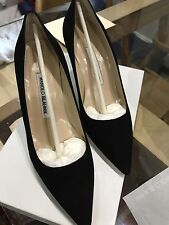 Manolo Blahnik Shoes Brand New Size 36