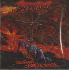 Bloodrocuted - Disaster Strikes Back ( CD 2015 ) NEW / SEALED