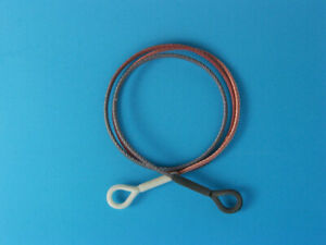 Eureka XXL 1/35 Towing Cable for Sd.Kfz.161 PzKpfw.IV Tank