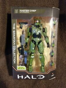 """Halo Infinite """"THE SPARTAN COLLECTION"""" Master Chief Includes Game Add-On 2020"""