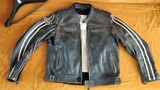 Richa Retro Racing men's motorcycle jacket size 56 UK