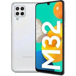 Samsung Galaxy M32 128GB White SM-M325FV/DS