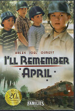 I'll Remember April (Feature Films For Familes DVD)