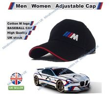 BMW logo, le prestazioni auto, Cappellino per BMW sport motoristici PAC M3 M4 M6. NUOVO