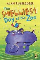 Very Good Rusbridger, Alan, The Smelliest Day at the Zoo, Paperback, Book