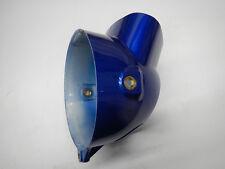 NEW HEADLIGHT BUCKET BEZEL HONDA CT70 CL70 CL90 S90 TRAIL 70 1969 1970 1971 BLUE