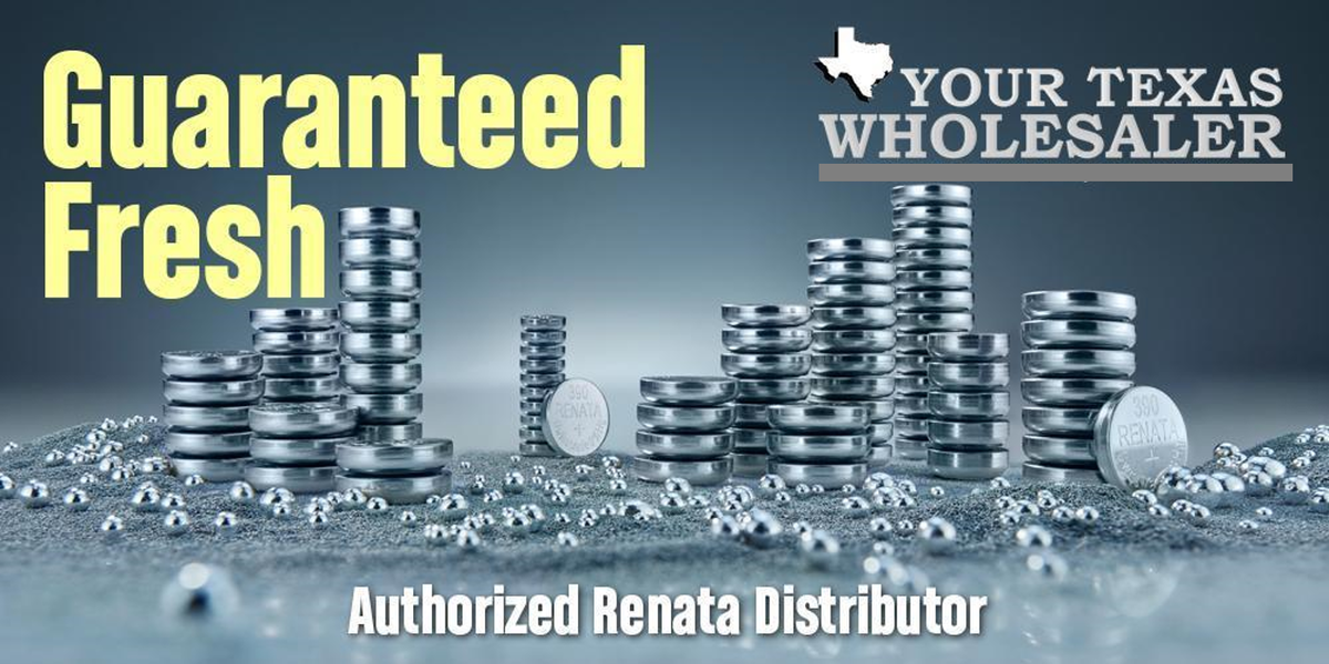 Your Texas Wholesaler