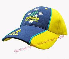 - New - Official Licensed Australia Wallabies Caps - Pride of Australia
