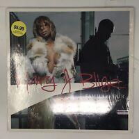 Mary J Blige Family Affair Vinyl Record Original 2001 Hip Hop  / R&B Near Mint