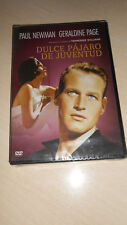 DVD DULCE PAJARO DE JUVENTUD (SWEET BIRD OF YOUTH)