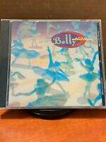 Star by Belly (CD, Jan-1993, Sire/Reprise) Brand New