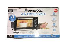 Power XL AIR FRYER GRILL