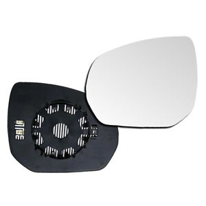 Mirror Rear View Mirror Peugeot 5008 Premium Comfort Access Defroster Left