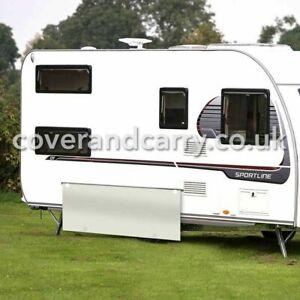 Awning Skirt / Wheel cover for caravan/motorhome