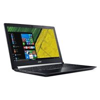 Acer Aspire 7 A715-71G-5410 Notebook 40cm 15,6Zoll 1TB 128GB SSD 2GB Grafik i5