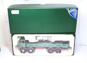 Corgi 10103 Ken Thomas LTD ERF V 8 Wheel Dropside Lorry - Mint In Box Rare