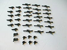 Star Wars Custom Weapons Guns / Accessories For Star Wars Lego Mini Figures x 40