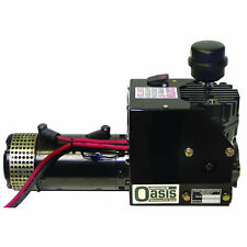 Oasis 12-Volt Continuous Duty Tankless Air Compressor