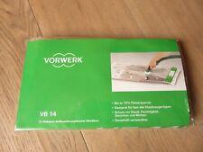 2 Vorwerk VB14 Vakuum Aufbewahru...