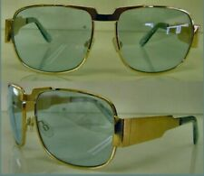 Elvis Presley Sunglasses Nautic Style - Multicolor - Made in USA Metal Frame