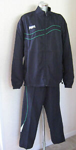 LONSDALE PYATT Tracksuit Training Suit Men's Size Small - X Large NEW TAGS