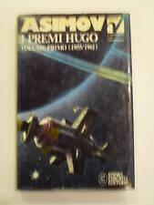 ASIMOV PREMI DI HUGO 1955/1961 DE CARLO EDIT 1974