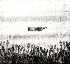 DRUMCORPS grist CD digipak RARE OOP Grindcore Breakbeat