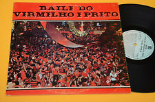 FLABANDA LP BAILE DO VERMELHO E PRETO ORIG EX ! TOP BAZIL MUSIC
