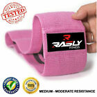 Fabric Resistance Bands Heavy Duty Hip Circle Glute Leg Booty Band Set Non Slip