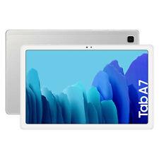 Tablet Samsung Galaxy Tab A7 T500 (2020) 10.4'/ 3gb/ 32gb/ plata