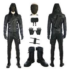 Green Arrow 5 Prometheus Cosplay Costume Handmade