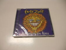 "Enuff Znuff ""Welcome to blu island"" 2002 cd  Dream C. Records New factory sealed"