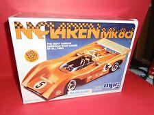 MPC #8251 McLaren Mk8d 1/20th scale