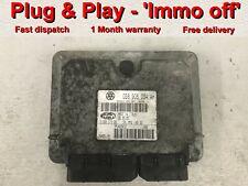 SEAT Ibiza 1.4 ECU 036906034AH / IAW4MV.AH *Plug & Play* Immo off 'Free running'