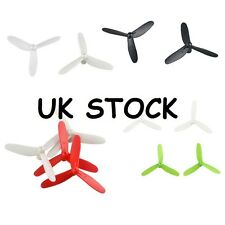Cheerson Upgraded 3-Leaf blade Propellers for CX-10 CX-10A RC Quadcopter UK