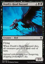 MTG 4x DEATH's-HEAD BUZZARD - POIANA ATROPA - A25 - MAGIC