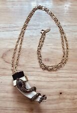 Roberto Cavalli at H&M Necklace (Vintage/Classic)