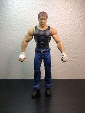 WWE AEW ROH WCW ECW MATTEL SERIES 51 LOOSE DEAN AMBROSE JON MOXLEY
