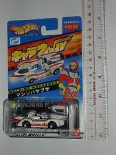 Charawheels Hotwheels Hot Wheels - Machine Hayabusa V3 CW28