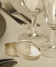 100 - Matte Silver Mint Tin - Wedding Favors
