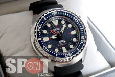 Seiko Prospex PADI GMT Kinetic Drivers Special Edition Men's Watch SUN065P1
