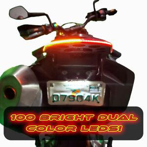 2019-2020 KTM 690 ENDURO FENDER ELIMINATOR INTEGRATED LIGHT BAR KIT