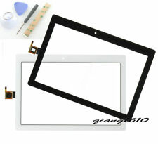 "u Touch Screen Digitizer Glass Panel For Lenovo Tab 2 X30F A10-30 10.1"" Tablet"