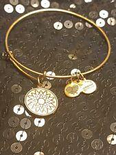 Alex and Ani Sun Star Bracelet